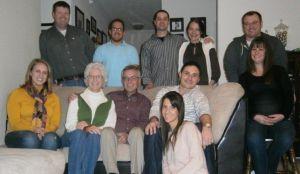 Family XMas 12-23-12